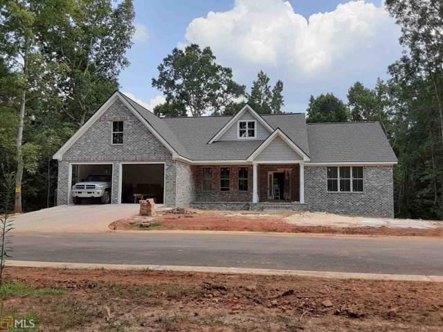 302 Samson Way, Cleveland, GA 30528 (MLS #8643048) :: Athens Georgia Homes