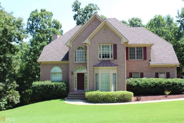 1018 Maple Creek Drive #12, Loganville, GA 30052 (MLS #8643072) :: The Heyl Group at Keller Williams
