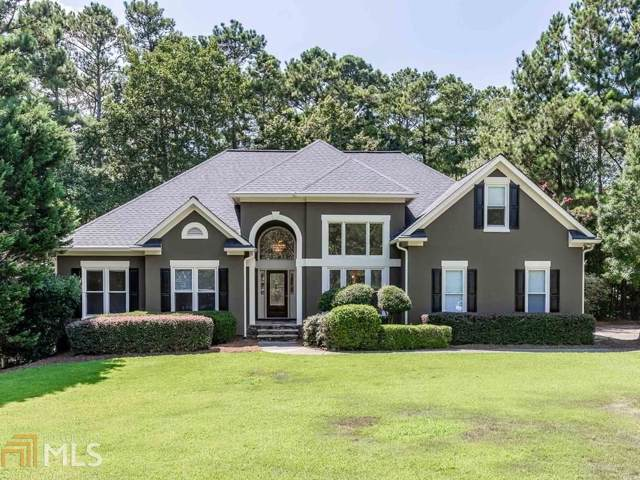692 Transart Parkway, Canton, GA 30114 (MLS #8643077) :: RE/MAX Eagle Creek Realty