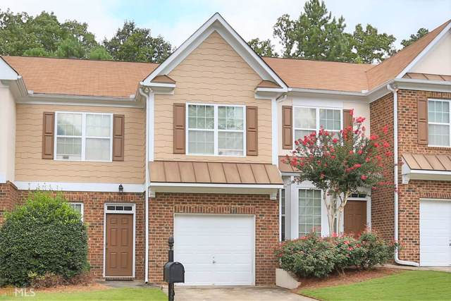 360 Saint Claire Drive, Alpharetta, GA 30004 (MLS #8643086) :: The Durham Team