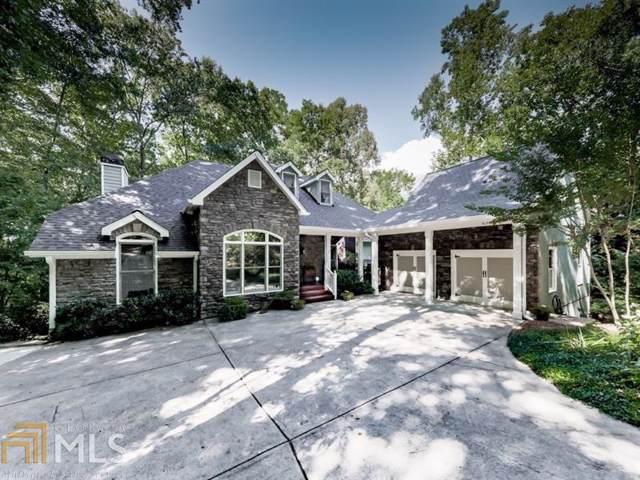 913 Tara, Canton, GA 30115 (MLS #8643089) :: Maximum One Greater Atlanta Realtors