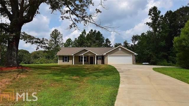 352 Howser Mill Rd, Dawsonville, GA 30534 (MLS #8643122) :: Bonds Realty Group Keller Williams Realty - Atlanta Partners