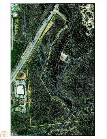 5575 Lanier Islands Parkway #01, Buford, GA 30518 (MLS #8643136) :: Anita Stephens Realty Group
