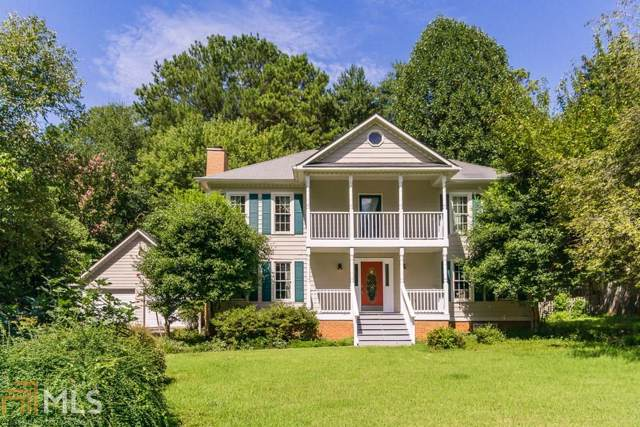 1588 Tennessee Walker Drive Ne, Roswell, GA 30075 (MLS #8643158) :: The Realty Queen Team