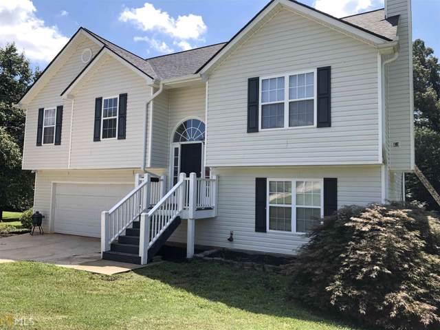 156 Winhaven Pl, Mount Airy, GA 30563 (MLS #8643169) :: Bonds Realty Group Keller Williams Realty - Atlanta Partners