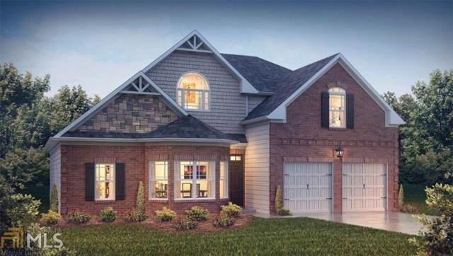 612 Oakville Trl, Hampton, GA 30228 (MLS #8643182) :: The Heyl Group at Keller Williams
