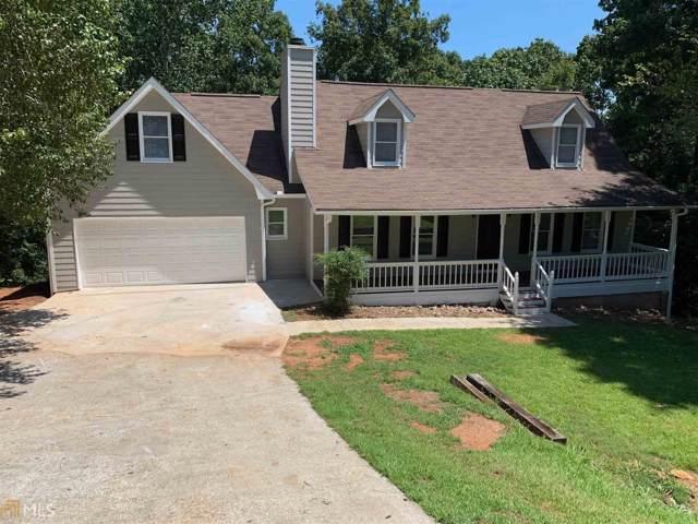 3721 Rambling Woods Drive, Loganville, GA 30052 (MLS #8643195) :: The Heyl Group at Keller Williams