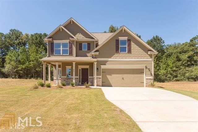 20 Beachwood Ct #32, Covington, GA 30016 (MLS #8643229) :: Military Realty