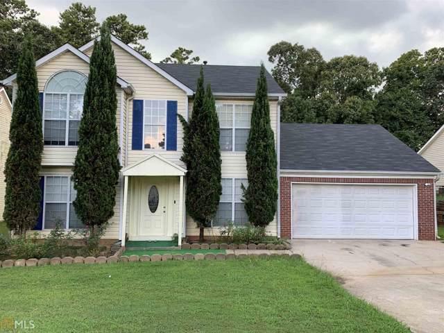 7137 Heather Ridge Dr, Jonesboro, GA 30236 (MLS #8643230) :: The Heyl Group at Keller Williams