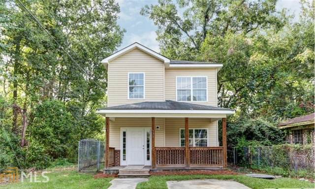 131 Kingman Avenue, Savannah, GA 31408 (MLS #8643256) :: The Heyl Group at Keller Williams