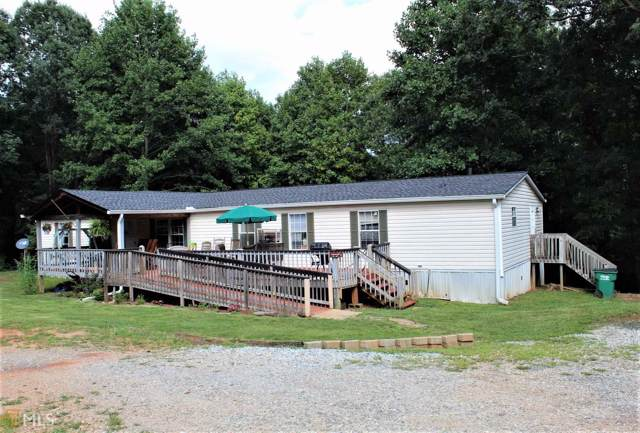 2044 Buckhorn Rd, Clarkesville, GA 30523 (MLS #8643281) :: Bonds Realty Group Keller Williams Realty - Atlanta Partners