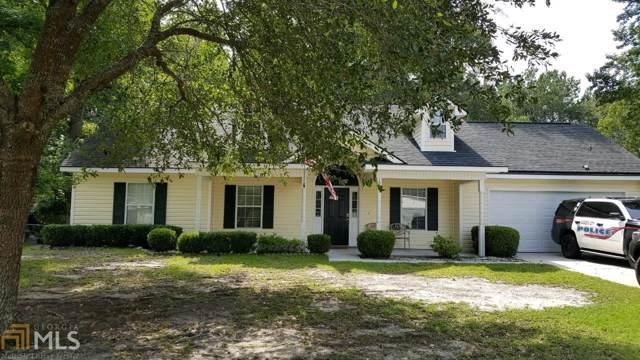 122 Four Oaks Ct, Rincon, GA 31326 (MLS #8643282) :: The Heyl Group at Keller Williams