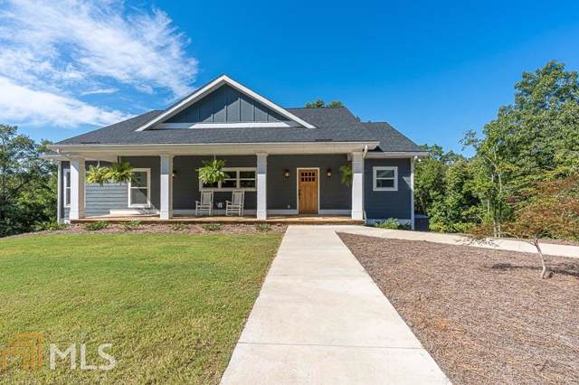 1550 Gray Rd, Roopville, GA 30170 (MLS #8643310) :: The Heyl Group at Keller Williams