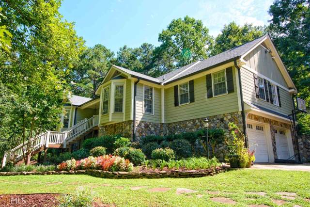 1010 NW Mars Hill Rd, Acworth, GA 30101 (MLS #8643312) :: Bonds Realty Group Keller Williams Realty - Atlanta Partners