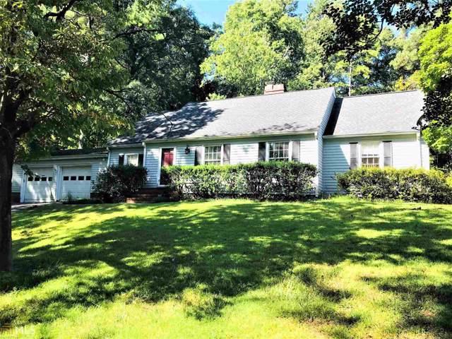 811 Piney Woods Dr, Lagrange, GA 30240 (MLS #8643323) :: The Heyl Group at Keller Williams