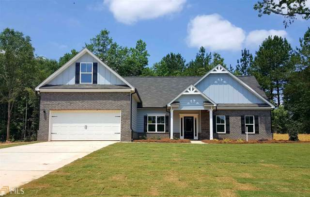 101 Heather Ln, Mansfield, GA 30055 (MLS #8643334) :: Anita Stephens Realty Group