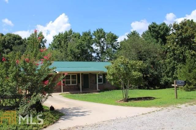 431 Cloverleaf Rd, Cleveland, GA 30528 (MLS #8643337) :: Athens Georgia Homes