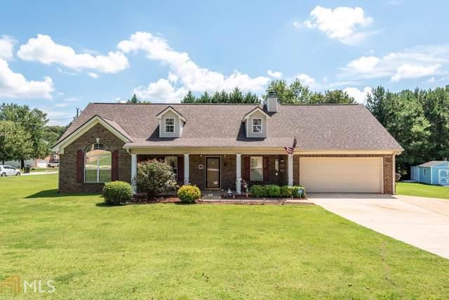 60 Fields Creek Way, Covington, GA 30016 (MLS #8643343) :: The Heyl Group at Keller Williams