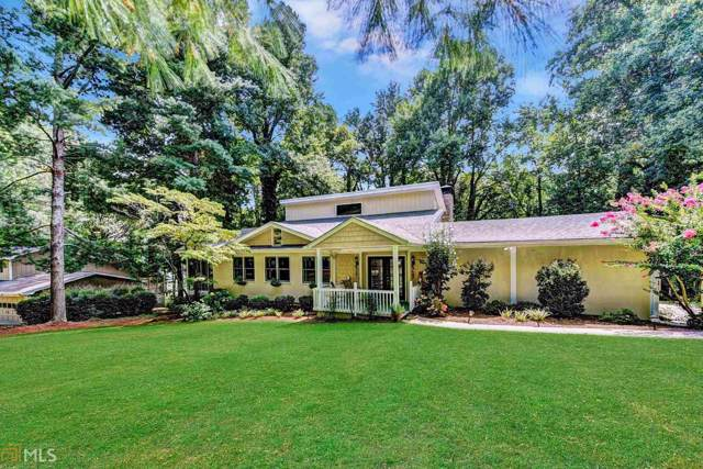 Gainesville, GA 30506 :: The Realty Queen Team