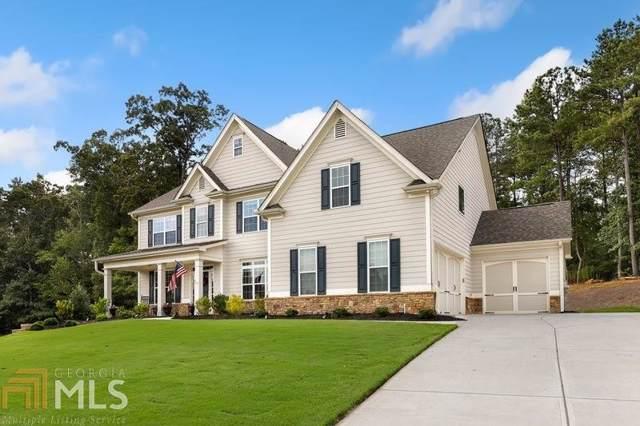 145 Waterlace Way, Fayetteville, GA 30215 (MLS #8643358) :: Tim Stout and Associates