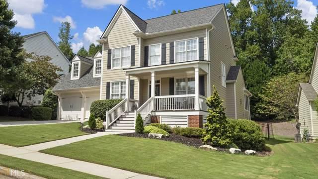 7254 Grand Reunion, Hoschton, GA 30548 (MLS #8643364) :: Bonds Realty Group Keller Williams Realty - Atlanta Partners