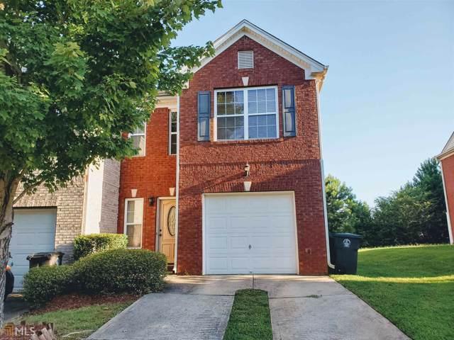 6495 Snowbird Lane, Douglasville, GA 30134 (MLS #8643367) :: Maximum One Greater Atlanta Realtors