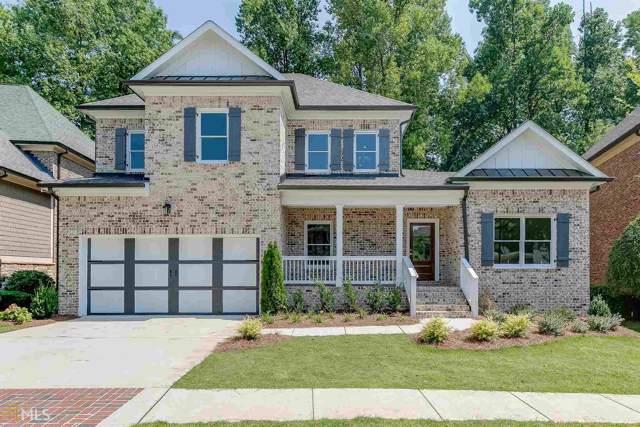 2080 Vicarage Lane, Snellville, GA 30078 (MLS #8643384) :: The Stadler Group