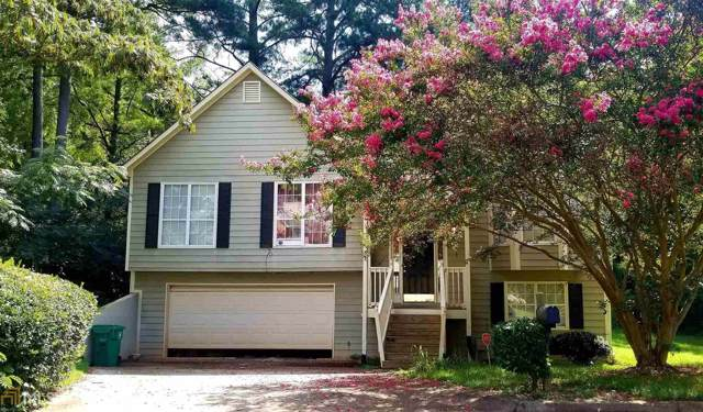 1800 Fairpointe Trce, Stone Mountain, GA 30088 (MLS #8643404) :: The Realty Queen Team