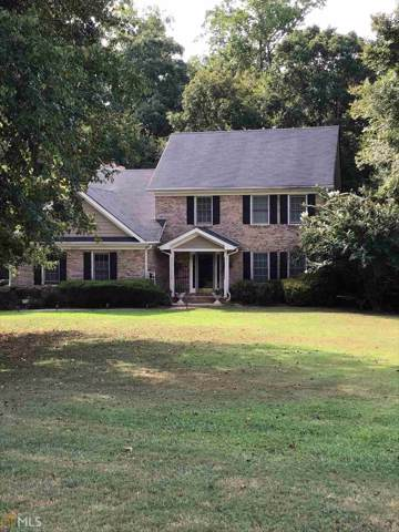 11567 Summer Trace, Hampton, GA 30228 (MLS #8643417) :: The Realty Queen Team