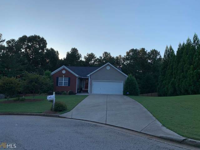 5552 Amber Cove Way, Flowery Branch, GA 30542 (MLS #8643419) :: Buffington Real Estate Group