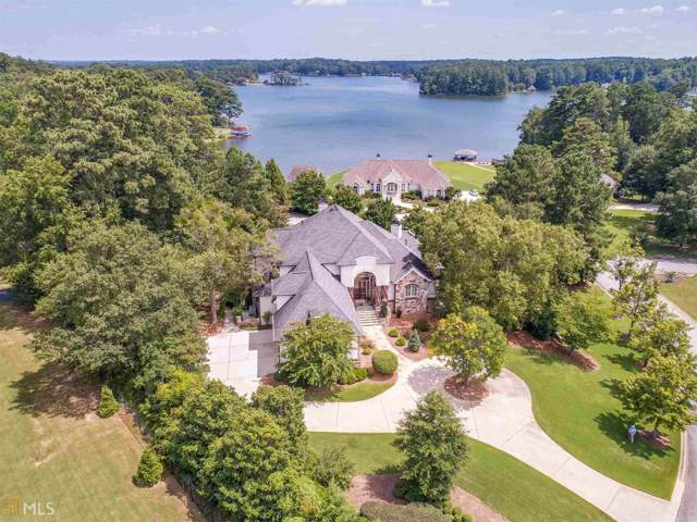 8494 Edgewater Ct, Lake Spivey, GA 30236 (MLS #8643421) :: The Realty Queen Team