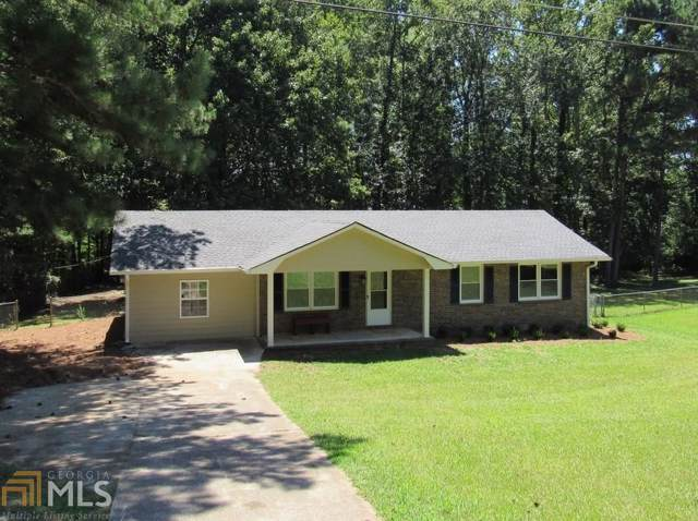 247 Hutcheson Pass, Temple, GA 30179 (MLS #8643423) :: The Realty Queen Team