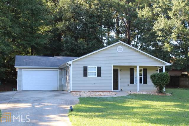 290 Virginia Ct, Monroe, GA 30656 (MLS #8643428) :: Team Cozart