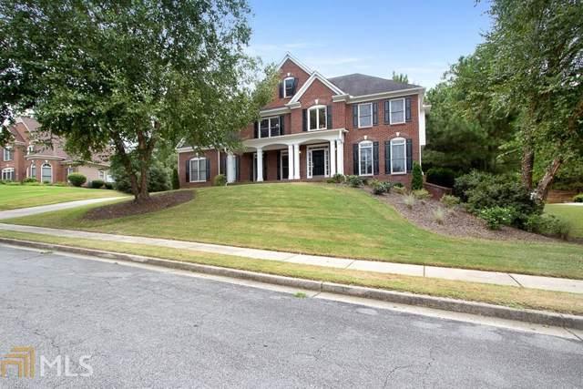 301 River Laurel Way, Woodstock, GA 30188 (MLS #8643442) :: Athens Georgia Homes