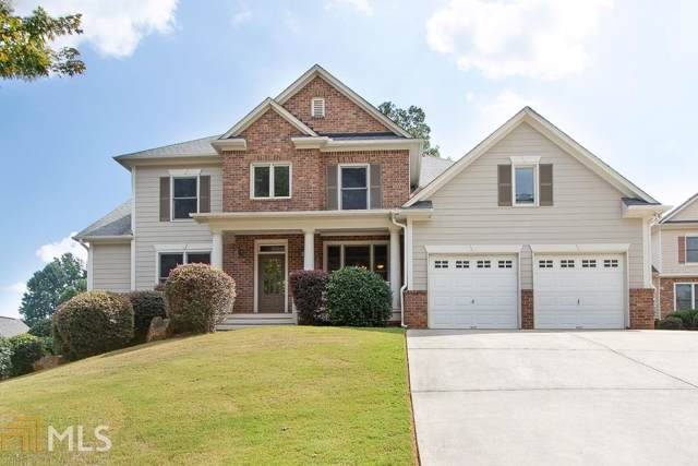 112 Newcastle Walk, Woodstock, GA 30188 (MLS #8643444) :: Athens Georgia Homes