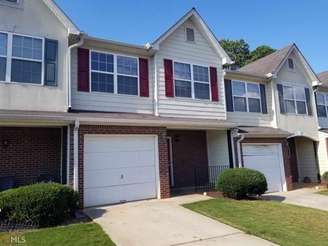 754 Georgetown Ct, Jonesboro, GA 30236 (MLS #8643456) :: The Heyl Group at Keller Williams