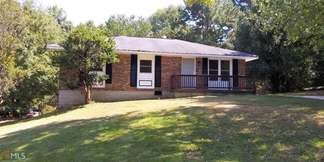 267 Essex Dr, Jonesboro, GA 30238 (MLS #8643462) :: The Heyl Group at Keller Williams