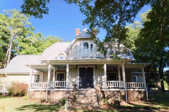 41 Cedartown St, Cave Spring, GA 30124 (MLS #8643467) :: Bonds Realty Group Keller Williams Realty - Atlanta Partners