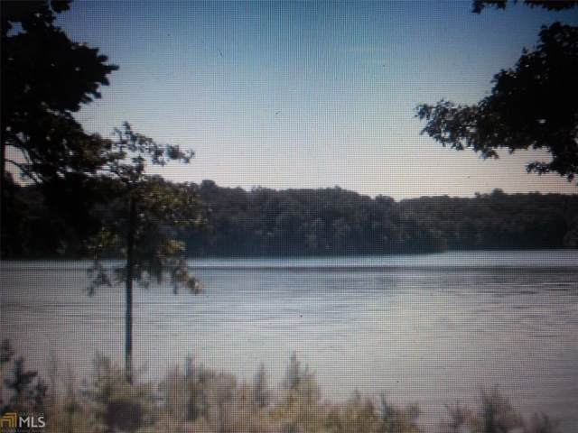 1350 Chandlers Ferry Rd, Hartwell, GA 30643 (MLS #8643468) :: Rettro Group