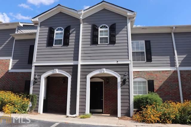 212 Summer Place, Norcross, GA 30071 (MLS #8643481) :: The Stadler Group