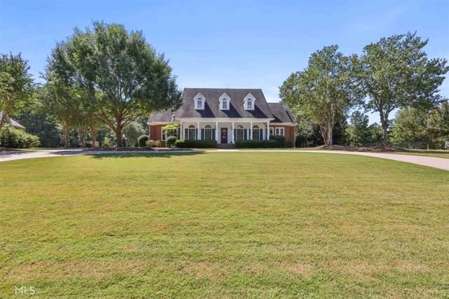 135 Mcelwaney Way #55, Fayetteville, GA 30215 (MLS #8643486) :: Tim Stout and Associates