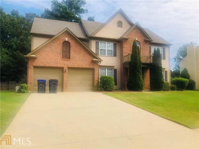 25 Hawnley Trce, Suwanee, GA 30024 (MLS #8643487) :: Bonds Realty Group Keller Williams Realty - Atlanta Partners