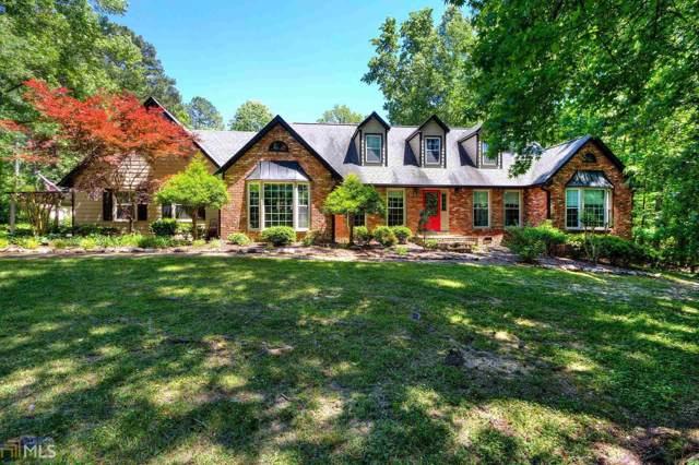 3320 Bomar Rd, Douglasville, GA 30135 (MLS #8643488) :: Maximum One Greater Atlanta Realtors
