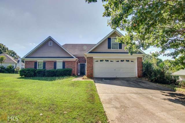 4547 Wentworth Pl, Conyers, GA 30094 (MLS #8643493) :: Rettro Group