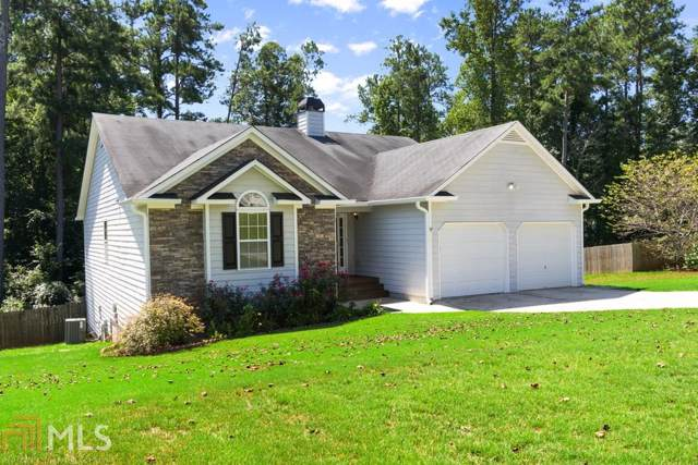 173 Brookview Drive, Dallas, GA 30132 (MLS #8643498) :: The Stadler Group