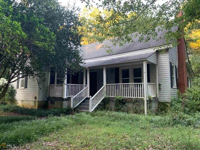 286 Patton Rd, Griffin, GA 30224 (MLS #8643516) :: The Realty Queen Team