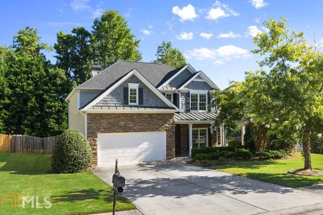43 Southshore Pass, Dallas, GA 30157 (MLS #8643517) :: The Stadler Group