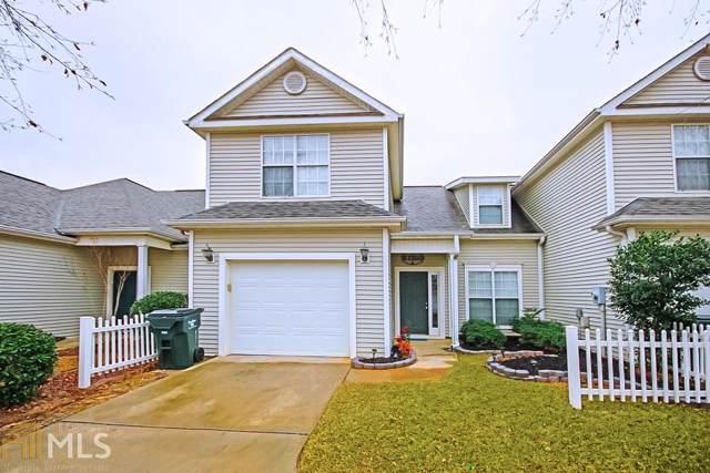 203 Vining Way, Byron, GA 31008 (MLS #8643518) :: Bonds Realty Group Keller Williams Realty - Atlanta Partners