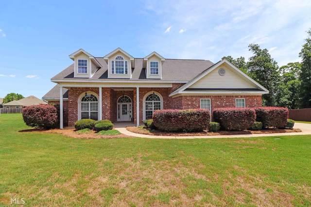 206 Erin Way, Warner Robins, GA 31088 (MLS #8643522) :: Bonds Realty Group Keller Williams Realty - Atlanta Partners
