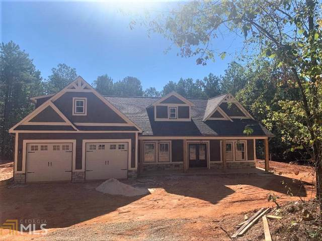 2485 Banning Road #3, Whitesburg, GA 30185 (MLS #8643528) :: Tim Stout and Associates